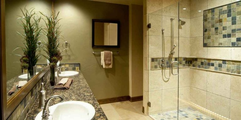 Choosing Colors when Planning a Bathroom Remodel Project